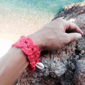 Collection Estérel - Le bracelet