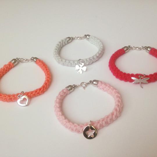 Enfant - Les bracelets Argent