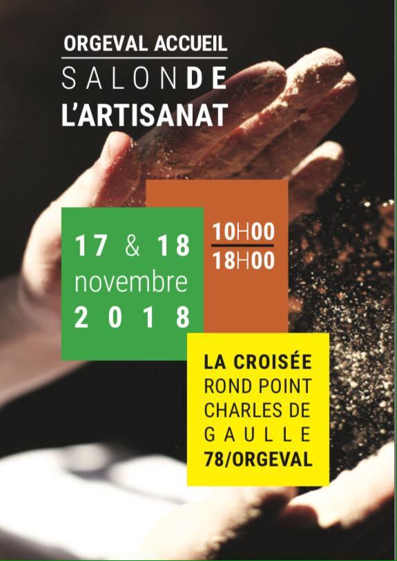Prochaine Expo/vente FilAmant -salon Orgeval