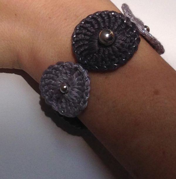 Collection Ronds dans l'O - Le bracelet
